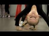 Художественная гимнастика и дети  RHYTHMIC GYMNASTICS CHILDRENS + Subtitles