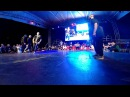 Navi Crew vs Break Nuts Semi Final HIP HOP KEMP 2016