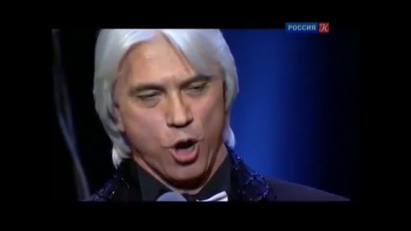 Хворостовский Пиковая дама, ария Елецкого | Hvorostovsky Queen of Spades, Eletsky aria