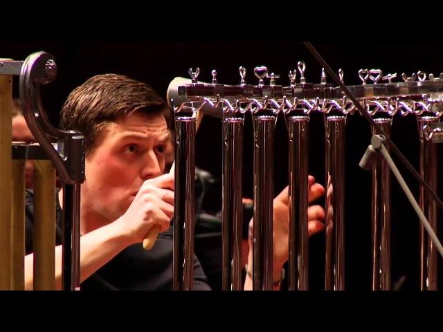Eötvös: Speaking Drums ∙ hr-Sinfonieorchester ∙ Martin Grubinger ∙ Vasily Petrenko