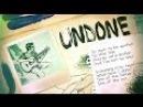 Undone (Original Life is Strange Inspired Song)