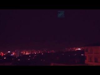 Военный захват правительства Турции в Анкаре 16.07.2016