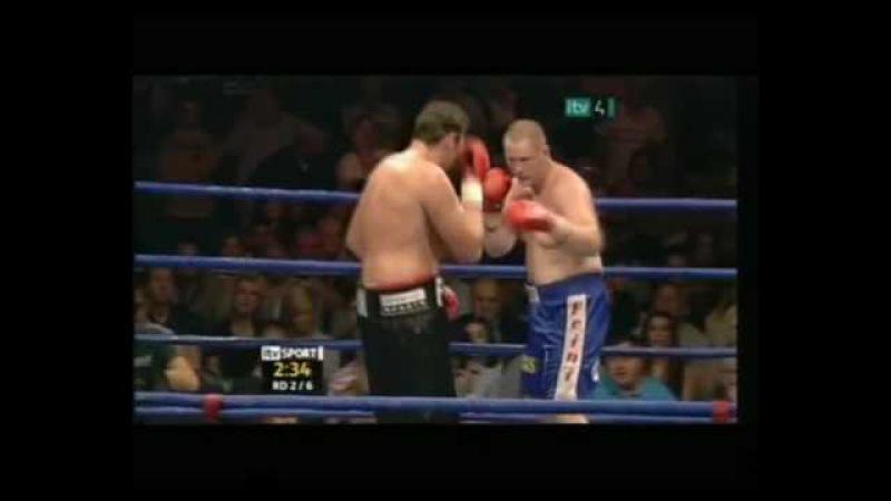 Tyson Fury vs Aleksandrs Selezens