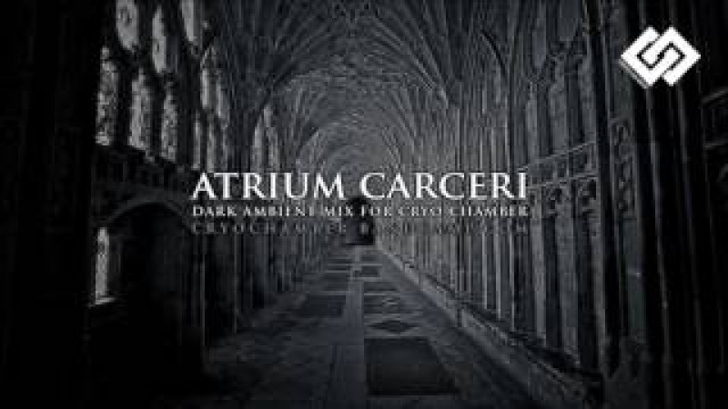 Dark Gothic Music of Abandoned Castles and Forgotten Temples