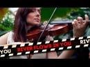 Yorima - River flows in you (Duet Feeriya violin)