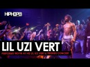 Lil Uzi Vert Performs WDYW at his Lil Uzi Vert Friends Concert (HHS1987 Exclusive)