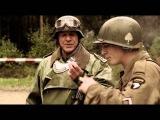 Момент из фильма Братья по оружию
