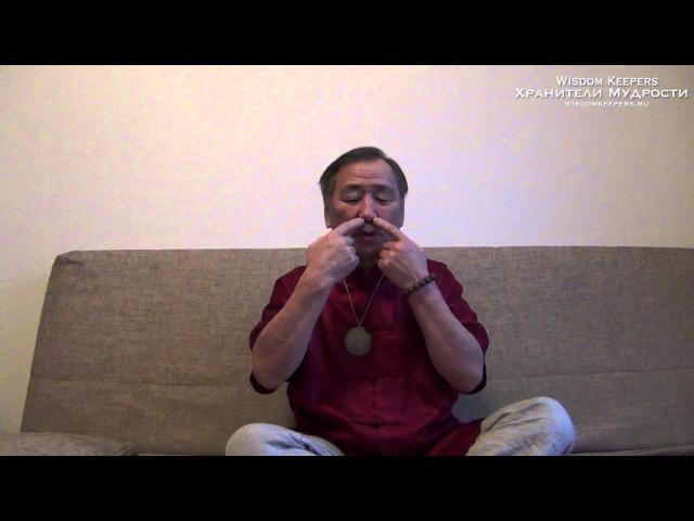 Николай Ооржак Ун-Хун Звук Солнца (часть 1) Обучающий курс по горловому пению