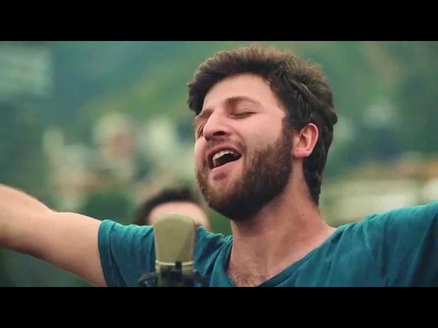 Rezo Da Bavshvebi - Megobaro რეზო და ბავშვები - მეგობარო (Official Video)