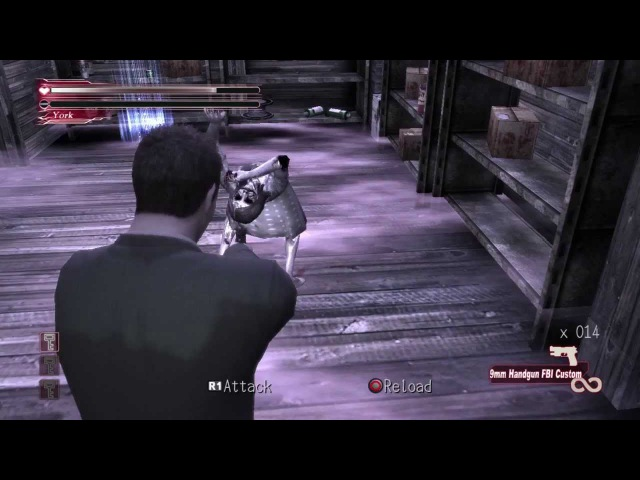 Deadly Premonition: The Director's Cut - Launch Trailer