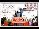 Redex red / Редекс Видео обзор Маркетинг / Пирамида / Лохотрон?