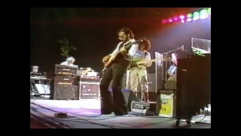 Al Di Meola - Race With Devil On Spanish Highway/Jumpin' Jack Flash (Live)