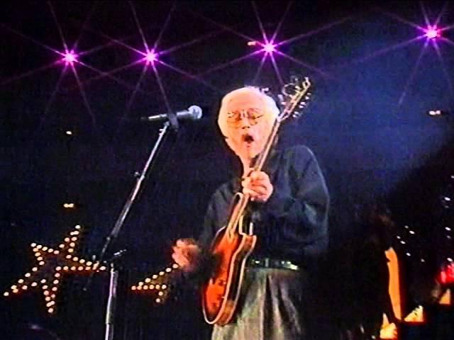 Tony Sheridan - Skinny Minnie - Neujahrsparty - 1988