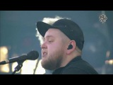 Of Monsters And Men - Little Talks (Live at Lollapalooza Chile 2016)