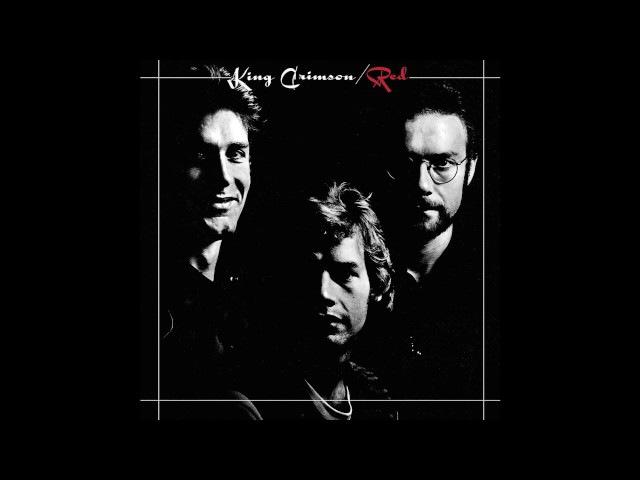 King Crimson - Starless (OFFICIAL)