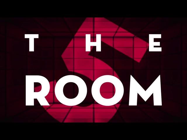 10.12.16 • The Room 5 Years w/ Moonwalk