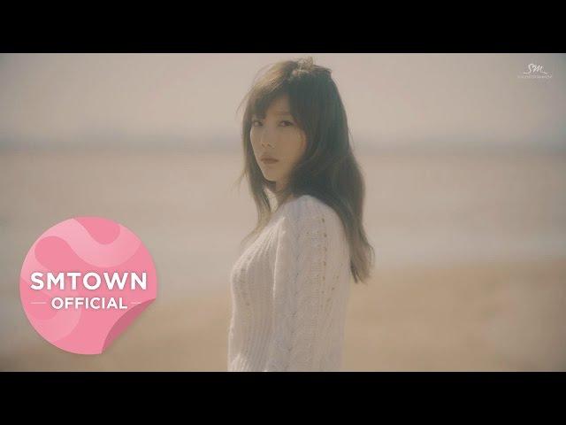 TAEYEON 태연 '11:11' MV