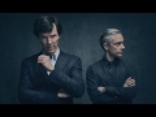 Шерлок Холмс, Новый сезон,1 серия, смотреть онлайн анонс  1 января 2017 на Первом кан...