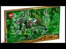 My LDD creation: Bionicle Bohrok Thakrav