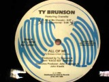 Ty Brunson feat. Chanelle - All Of Me (Vocals) - Nott-Us Records