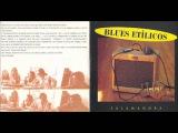 Blues Etilicos - Salamandra (