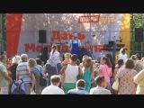 Геннадий Труханов: День Молдаванки на Михайловской площади