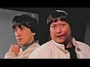 Джеки Чан (Масклз) и Саммо Хун (Кидстаф) против банды | Jackie Chan and Sammo Hung  vs gang
