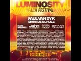 Rex Mundi FULL SET @ Luminosity Beach Festival 25-06-2016