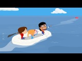 Ocean Odyssey - Mangrove 3  PLUM LANDING on PBS KIDS
