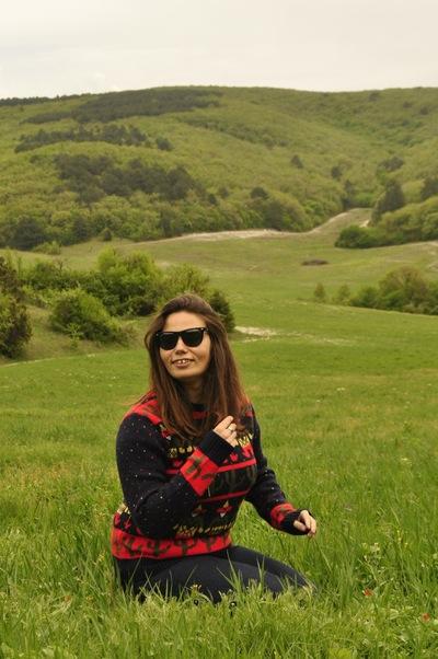 Марина Созинова