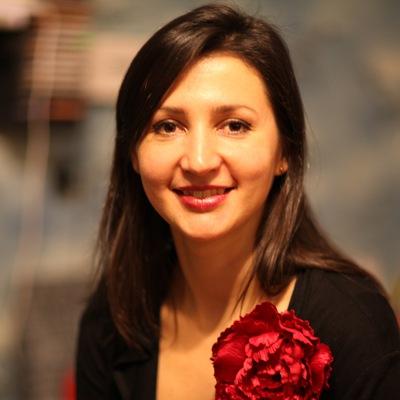 Юлия Коротич