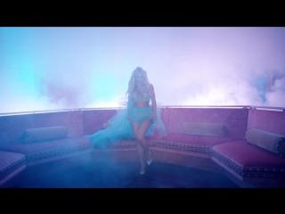 Britney Spears - Slumber Party ft. Tinashe (новый клип 2016 Бритни Спирс Тинаша)