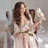 Свадебный стилист Daria Businskaya