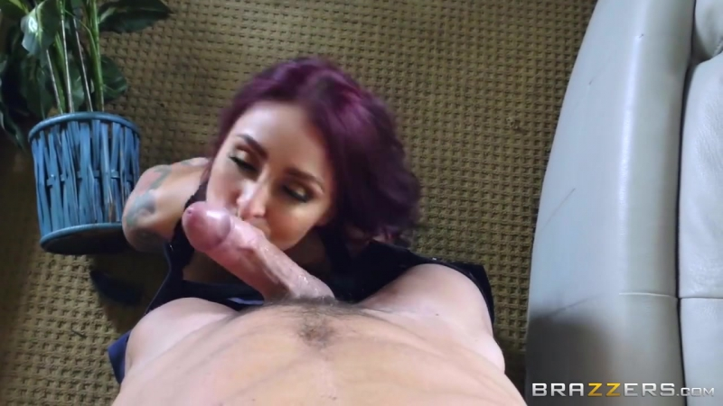 You Porn Brazzers Monique Alexander knows how to keep her man