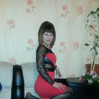 Виктория Юзенко