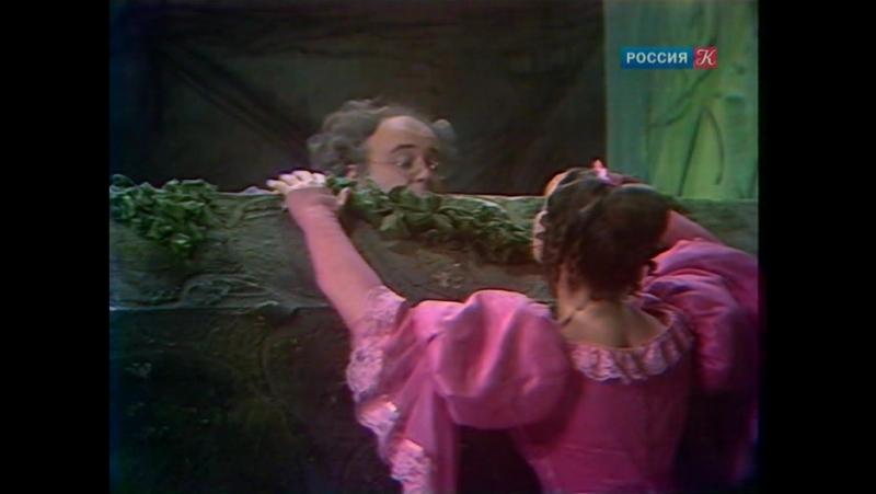 Записки Пиквикского клуба (Александр Прошкин) (1972) ч.2