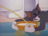 024. Tom &amp Jerry - The Milky Waif Том и Джерри - Молочный подкидыш (1946)