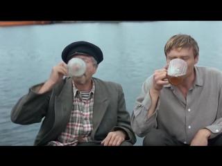 Деревенский закусон - клип по мотивам Любовь и голуби