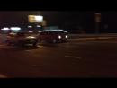BMW 3 vs ВАЗ 2108