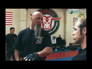 Discovery «Тайны боевых искусств (10). США. Кадзюкэмбо» (Реальное ТВ, единоборства)