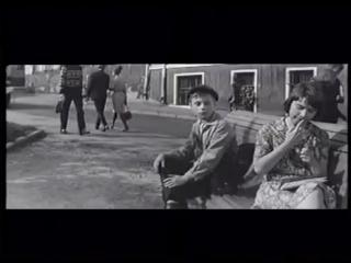Хороший детский фильм. Путешественник с багажом  1965