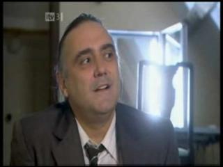Питер Кингдом вас не бросит/Kingdom (2007 - 2009) О съёмках №2