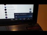 Razer Megalodon работает на прямую с ноутом через 3.0