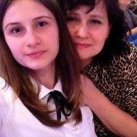 Вера Катарушкина