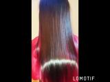 Ботокс для волос by Ekaterina. Lash & Brow & Hair Room.