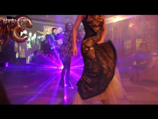 Пати кафе DR-Party 1.10.16 Mila