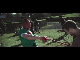 Операция «Мертвый снег» 2 (2014) - Английский трейлер