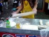 Лапшечный повар 80-ого уровня