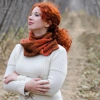 Анастасия Шмакотина