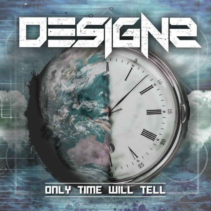 Designs - Only Time Will Tell [EP] (2013)